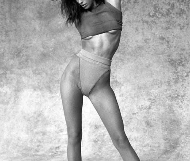 10 Irina Shayk Nude