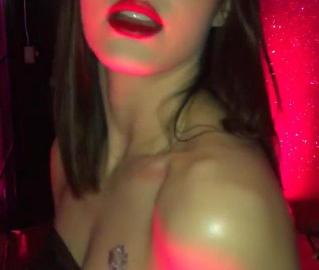 15 Alexandra Daddario See Through Nude Tits