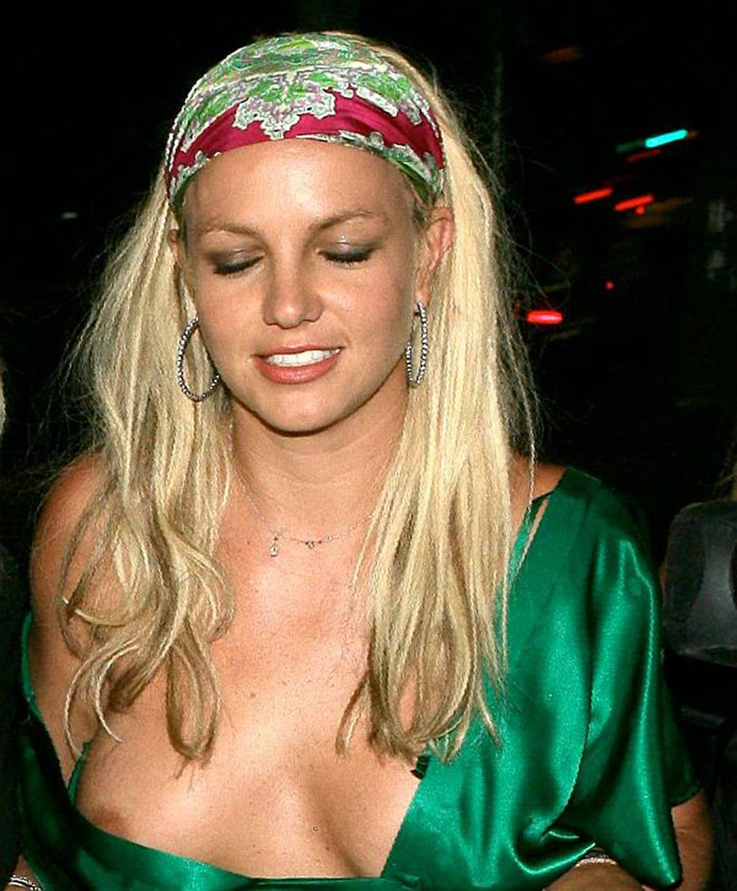 Britney Spears Boobs