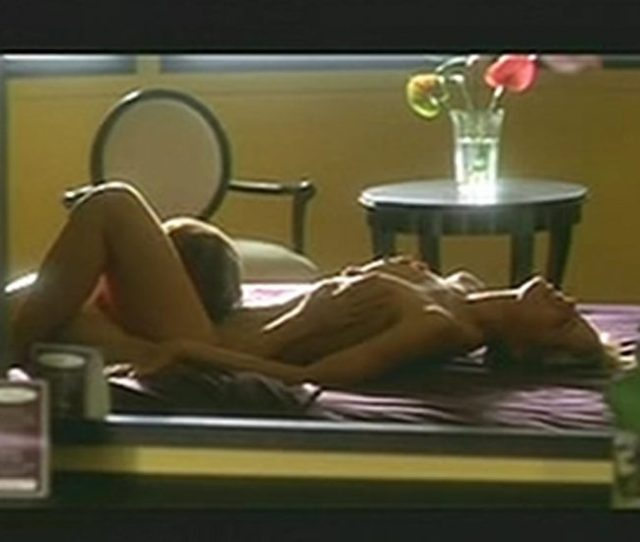 Kim Dickens Oral Sex In Out Of Order Movie