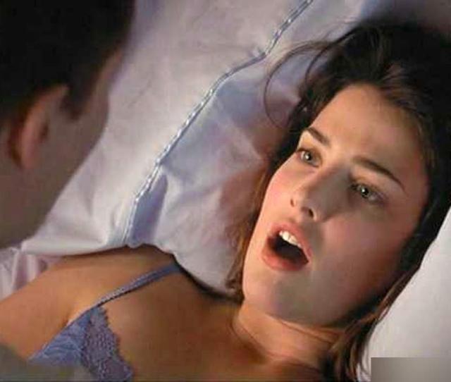 Cobie Smulders Naked Sex Scene