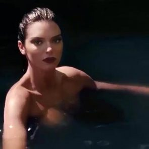 Kendall Jenner Nude and LEAKED Porn Video in 2020 21