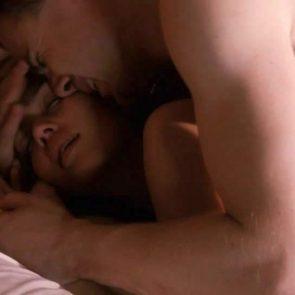 Jessica Alba having sex