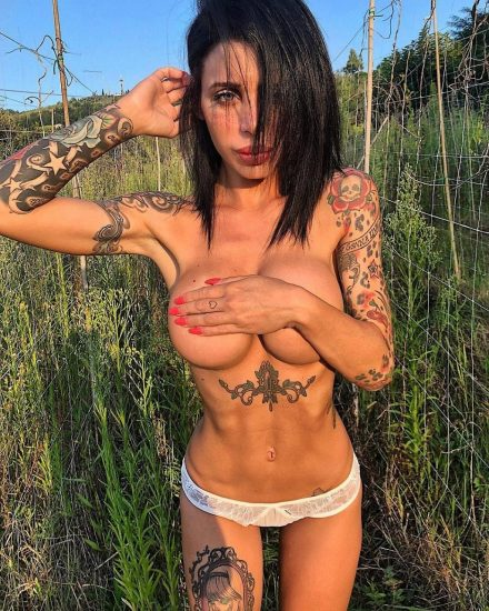 Alexis Mucci Nude LEAKED Pics & Porn Blowjob Video 69