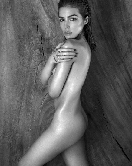 Olivia Culpo nude ass and tits