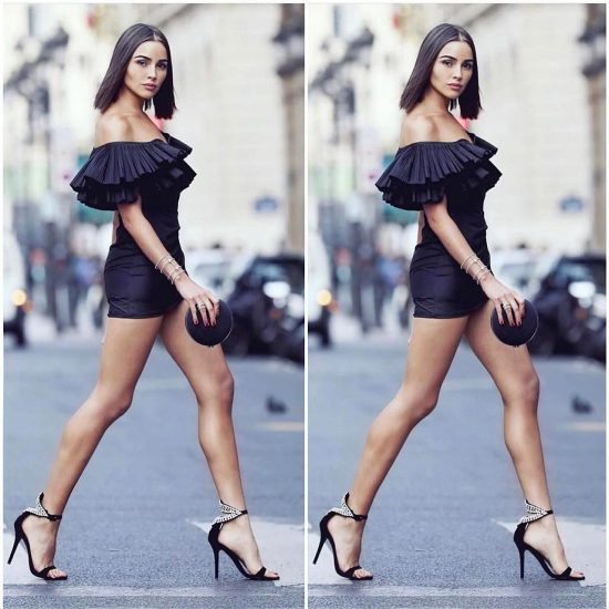 Olivia Culpo Nude & Topless ULTIMATE Collection 168