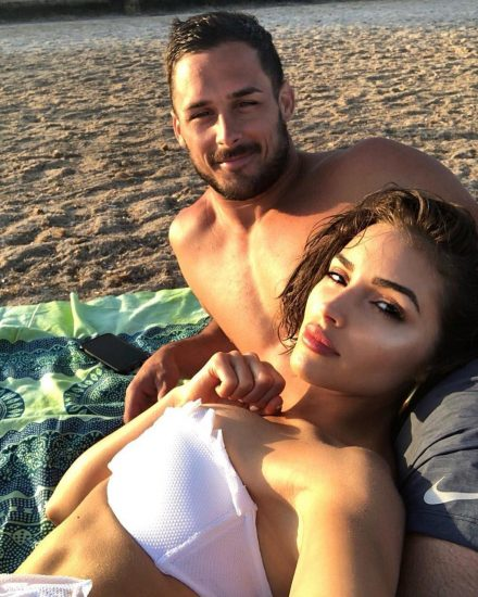 Olivia Culpo Nude & Topless ULTIMATE Collection 151