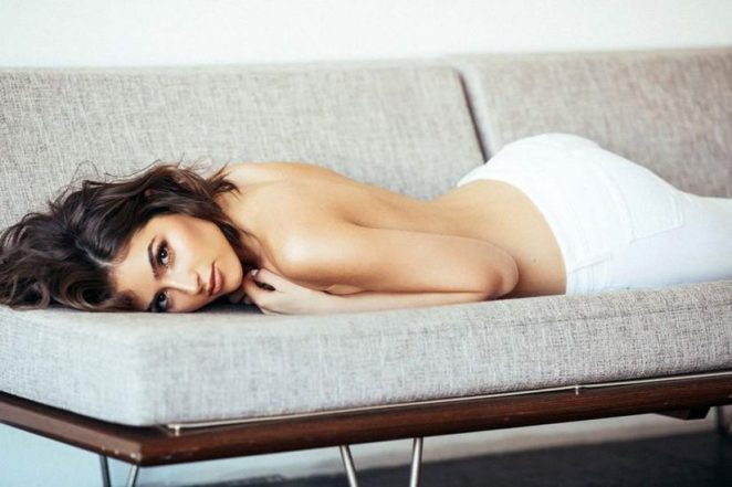 Olivia Culpo Nude & Topless ULTIMATE Collection 185