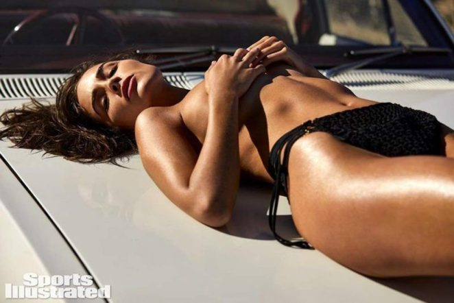 Olivia Culpo Nude & Topless ULTIMATE Collection 83