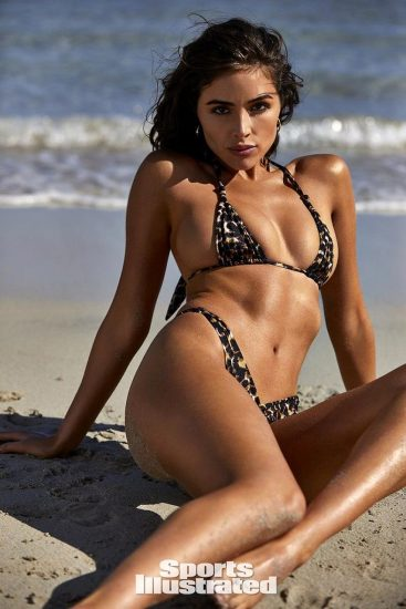 Olivia Culpo Nude & Topless ULTIMATE Collection 75