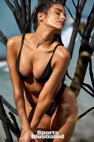 Olivia Culpo Nude & Topless ULTIMATE Collection 71