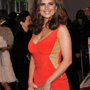 Hayley Atwell Nude LEAKED Pics & Porn & Sex Scenes 39