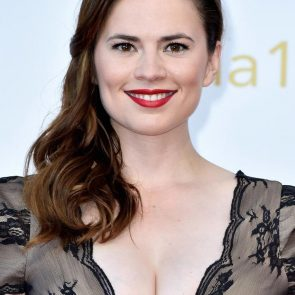 Hayley Atwell Nude LEAKED Pics & Porn & Sex Scenes 19