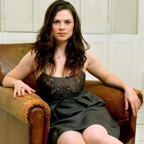 Hayley Atwell Nude LEAKED Pics & Porn & Sex Scenes 18