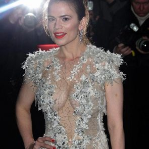 Hayley Atwell Nude LEAKED Pics & Porn & Sex Scenes 20