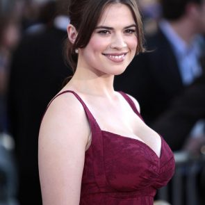 Hayley Atwell Nude LEAKED Pics & Porn & Sex Scenes 50