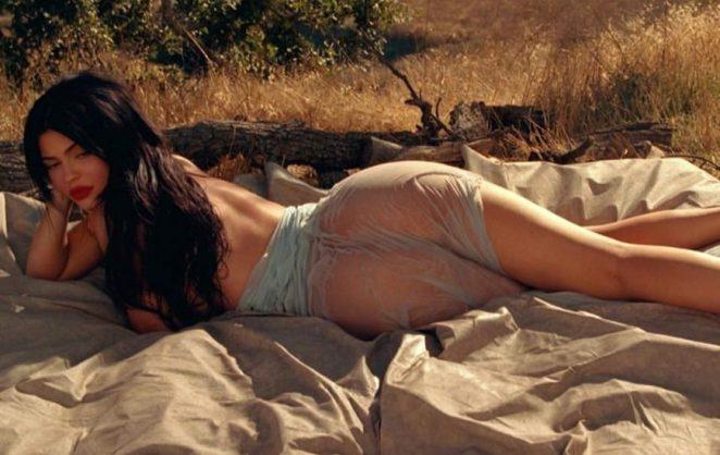 Kylie Jenner ass