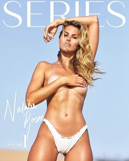 Natalie Roser Nude And Topless Pics & LEAKED Porn Video 35