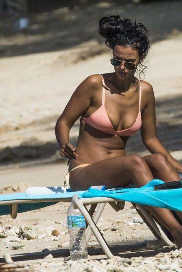 Maya Jama Nude LEAKED Pics & Porn Video 30