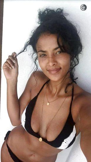Maya Jama Nude LEAKED Pics & Porn Video 21