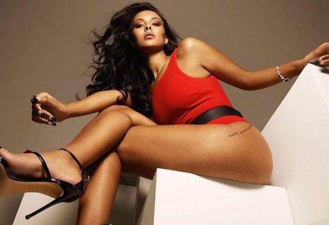 Maya Jama Nude LEAKED Pics & Porn Video 116