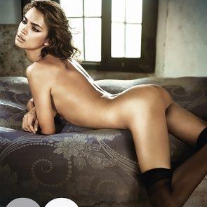 Irina Shayk nude ass