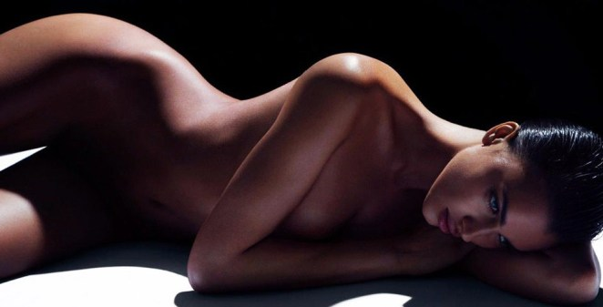 Irina Shayk Nude & Topless LEAKED Ultimate Collection 25