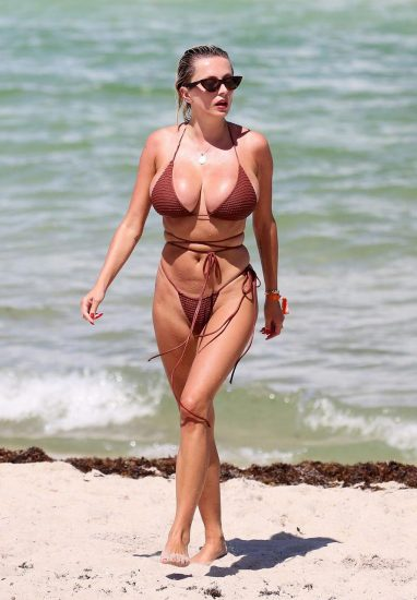 Caroline Vreeland Nude Pics and LEAKED Drunk Porn in 2020 113
