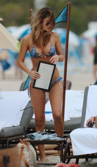 Jocelyn Chew Nude LEAKED Pics & Sexy Bikini Images 87