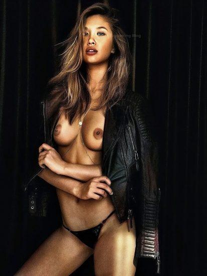 Jocelyn Chew Nude LEAKED Pics & Sexy Bikini Images 5