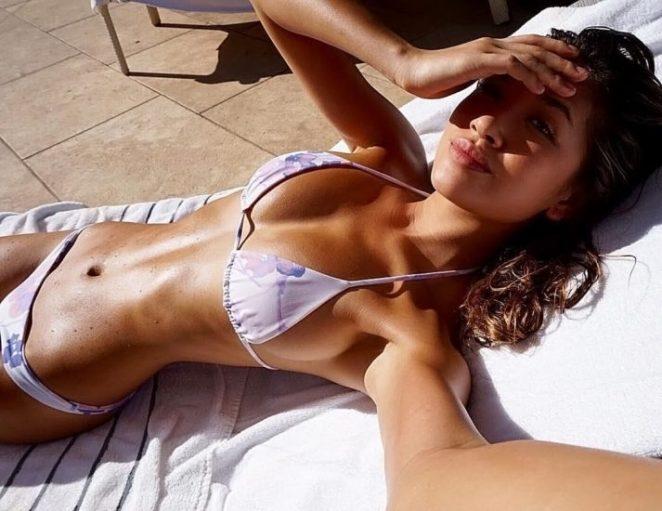 Jocelyn Chew Nude LEAKED Pics & Sexy Bikini Images 49