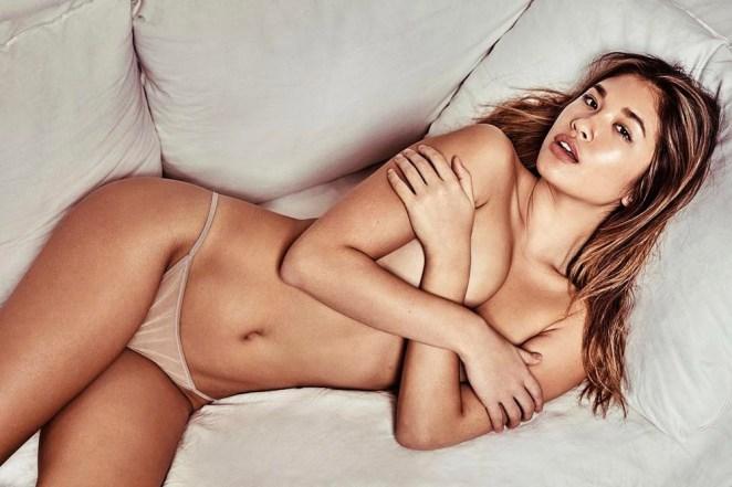 Jocelyn Chew Nude LEAKED Pics & Sexy Bikini Images 3