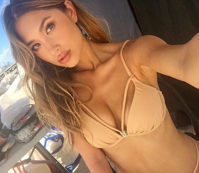 Jocelyn Chew Nude LEAKED Pics & Sexy Bikini Images 62