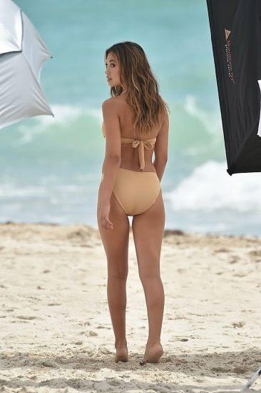 Jocelyn Chew Nude LEAKED Pics & Sexy Bikini Images 97