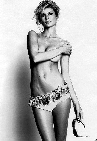 Marisa Miller Nude & Topless Pics + Sexy Scenes 24