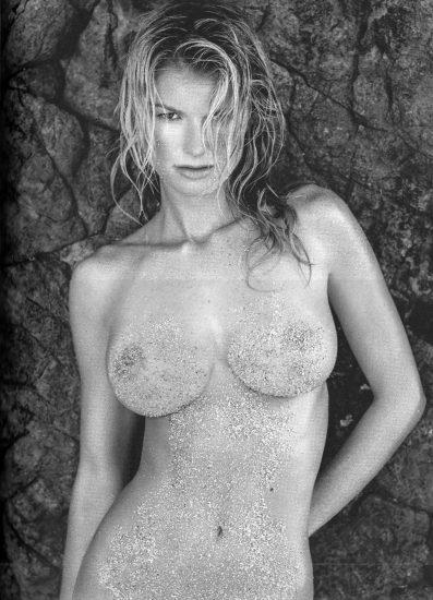 Marisa Miller Nude & Topless Pics + Sexy Scenes 5