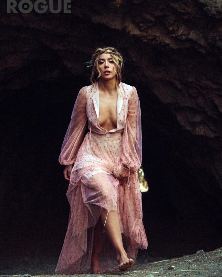 Chloe Bennett Nude Pics & LEAKED SnapChat Porn Video 51