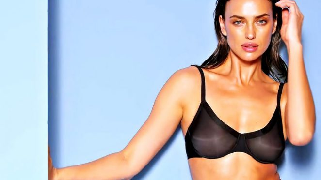 Irina Shayk Nude & Topless LEAKED Ultimate Collection 8