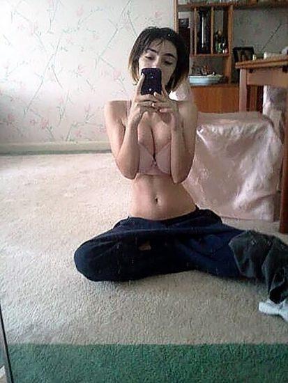 Abigail Shapiro Nude LEAKED Pics & Sex Tape Porn Video 32