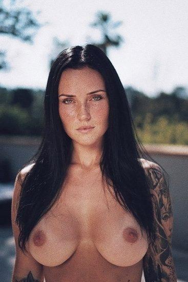 Kayla Lauren Nude LEAKED Pics & Topless Snapchat Porn 51