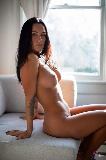 Kayla Lauren Nude LEAKED Pics & Topless Snapchat Porn 50