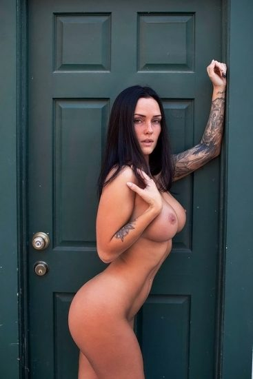 Kayla Lauren Nude LEAKED Pics & Topless Snapchat Porn 42