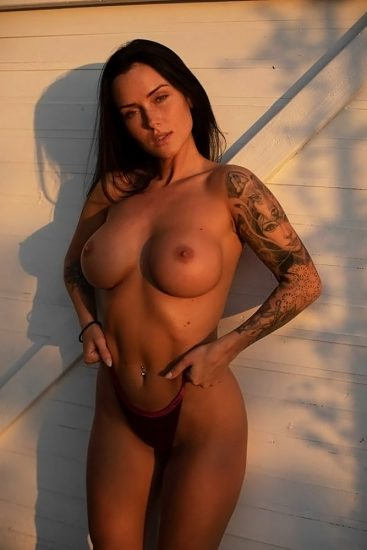 Kayla Lauren Nude LEAKED Pics & Topless Snapchat Porn 22