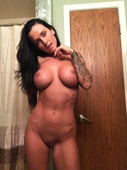 Kayla Lauren naked leaked pic