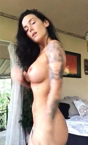 kayla lauren naked porn