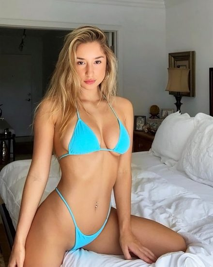Savannah Montano Nude LEAKED Pics And Porn Video 22