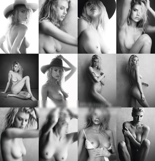 Charlotte McKinney Nude & Topless Pics And LEAKED Porn Video 19