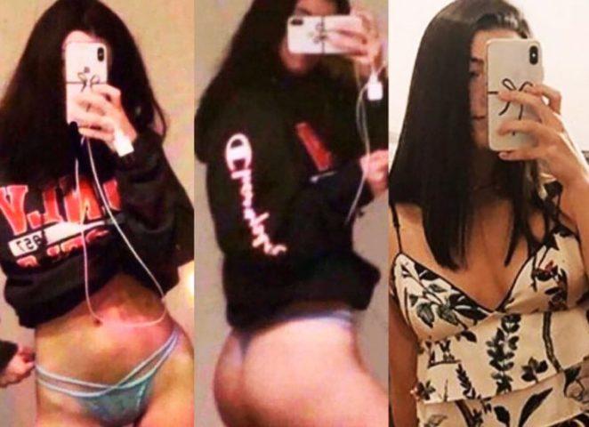 Dixie D'amelio Nude LEAKED Pics & Masturbation Porn Video 26