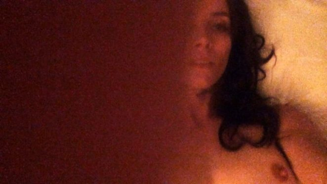 Abigail Spencer Nude LEAKED Pics & Sex Tape Porn Video 25