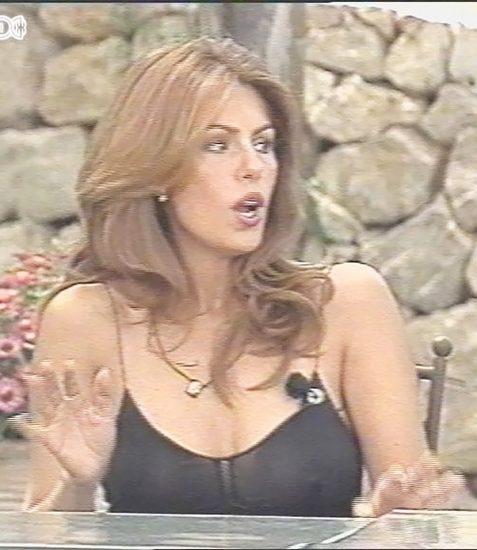 Jacqueline de la VegaNude LEAKED Pics & Porn Video 23